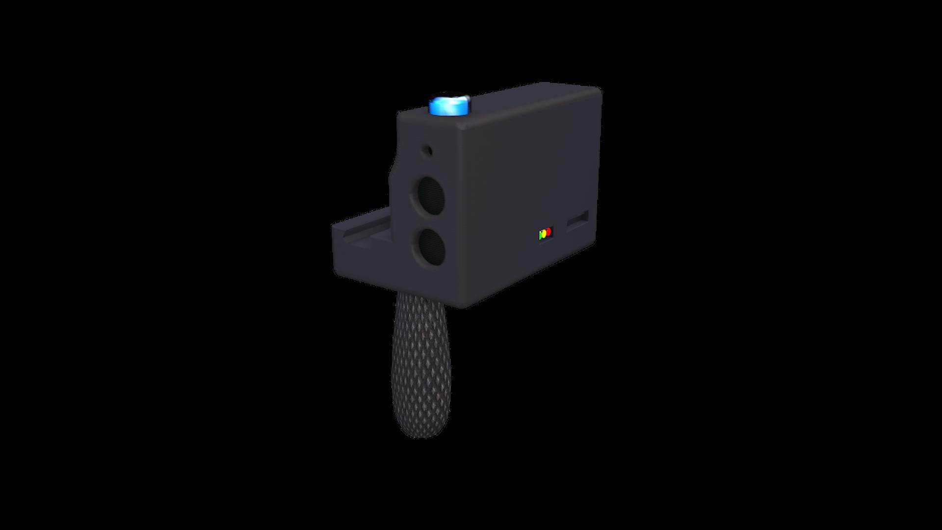 Skor - dispositif d'aide à la visée